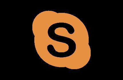 Reserva ahora tu sesión via Skype